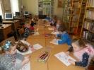Głośno czytamy przedszkolakom