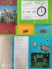 Prezentacja lapbooków-podsumowanie lektury Felix, Net i Nika oraz Gang Niewidzialnych Ludzi.-2
