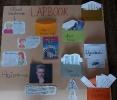 Prezentacja lapbooków-podsumowanie lektury Felix, Net i Nika oraz Gang Niewidzialnych Ludzi.-3