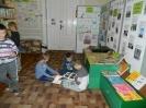 Wystawa książek