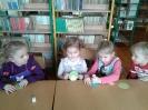 Z wizytą w bibliotece szkolnej